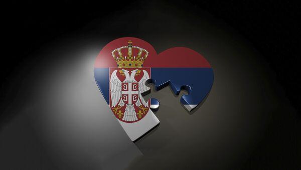 Srbija - Sputnik Srbija
