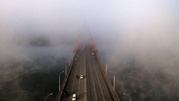 Most preko reke Ob - Sputnik Srbija