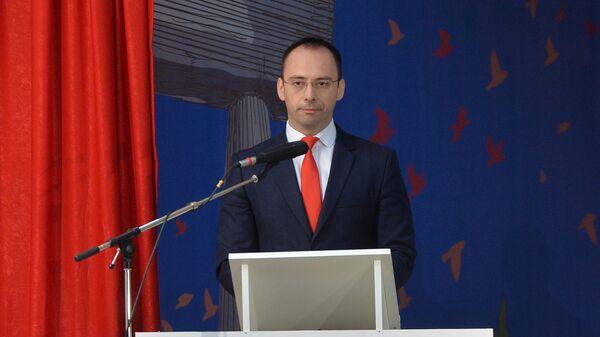 Посланик Српске листе Игор Симић - Sputnik Србија