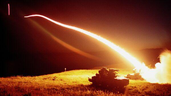 Ruski raketni kompleks, arhivska fotografija - Sputnik Srbija