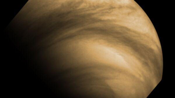 Oblaci na Veneri - Sputnik Srbija