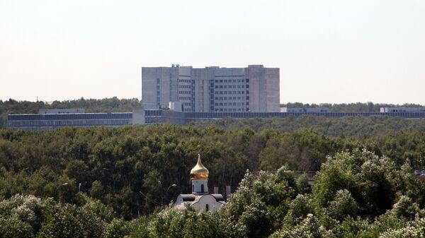 Зграда Службе за спољнообавештајне послове Русије - Sputnik Србија