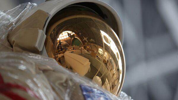 Изложба Космонаутике и ваздухопловног центра у павиљону Космос на ВДНКх - Sputnik Србија