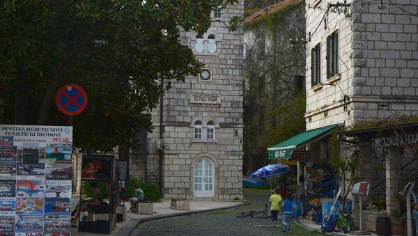 Herceg Novi - Sputnik Srbija