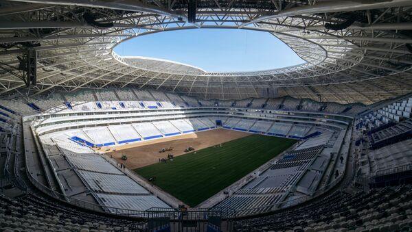 Стадион Самара - арена у Самари, Русија - Sputnik Србија