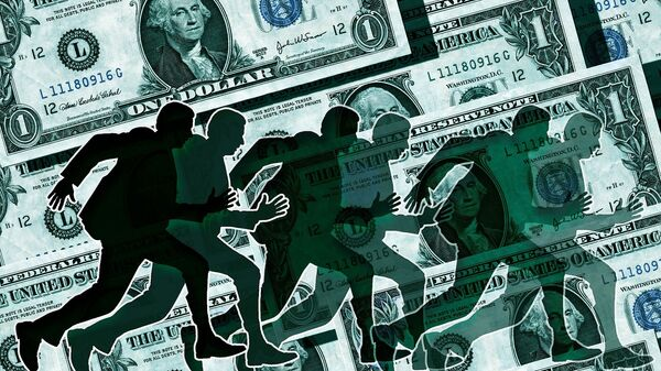 Глобална економија - илустрација - Sputnik Србија