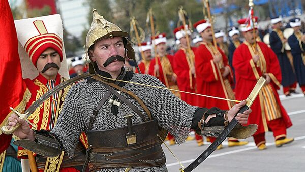 Parada u Turskoj - Sputnik Srbija