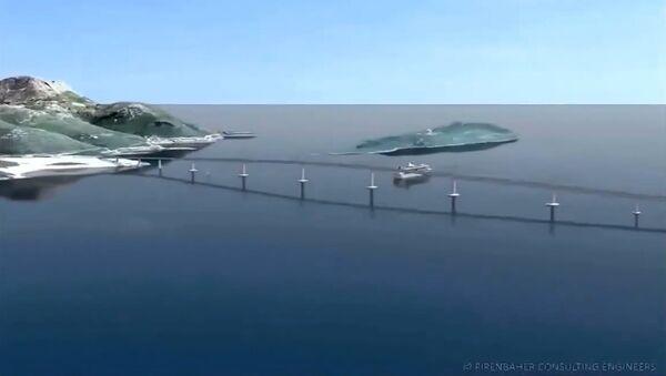 Пројекат изградње Пељешког моста - Sputnik Србија