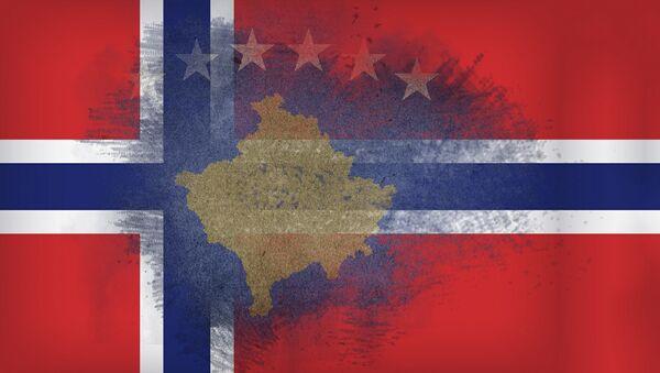 Норвешка тзв. Косово - илустрација - Sputnik Србија
