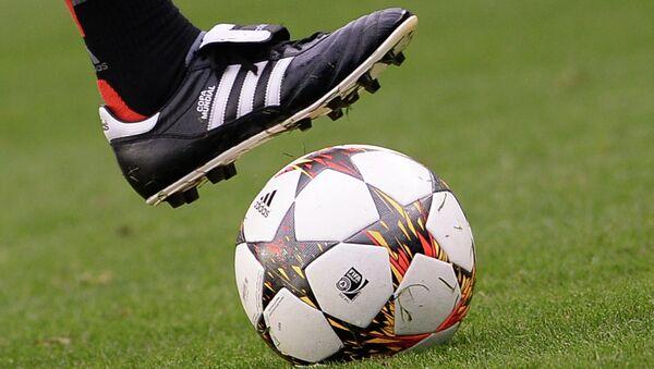 Fudbal, trening Bajerna iz Minhena - Sputnik Srbija