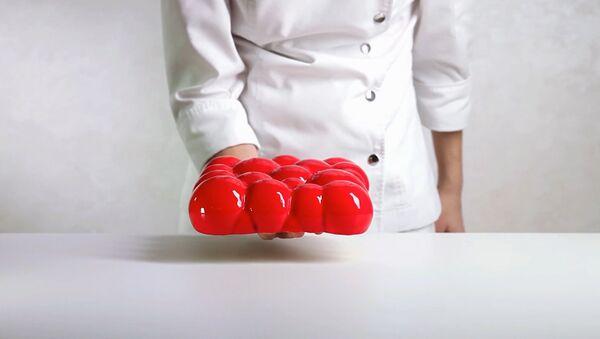 3D torte iz Harkova - Sputnik Srbija