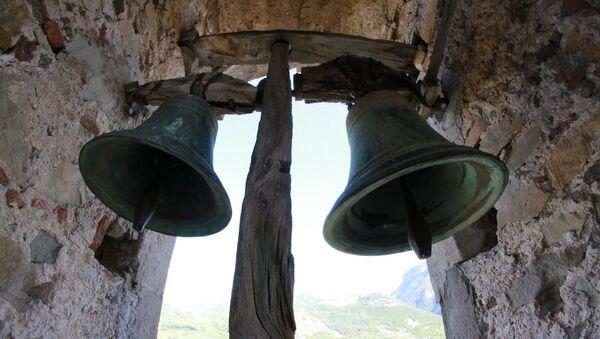 Crkvena zvona - Sputnik Srbija