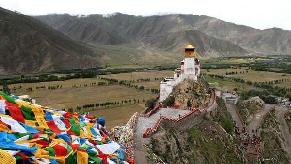 Tibet - Sputnik Srbija
