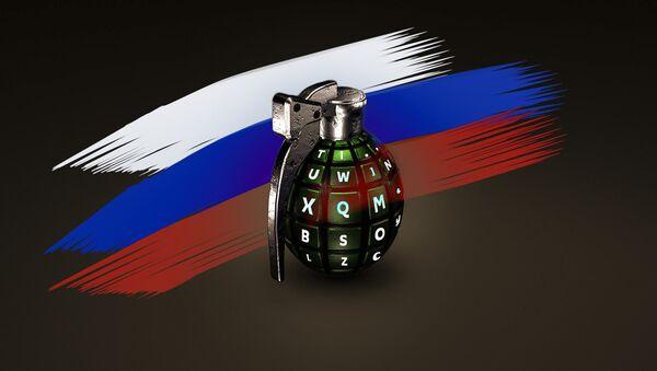 Информациони рат - илустрација - Sputnik Србија