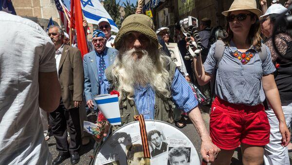 Дан победе у Израелу - Sputnik Србија