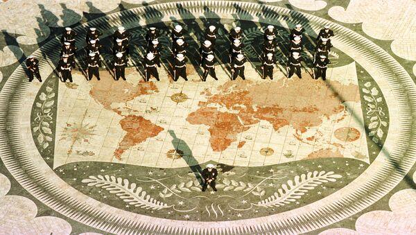 Širenje NATO-a - ilustracija - Sputnik Srbija