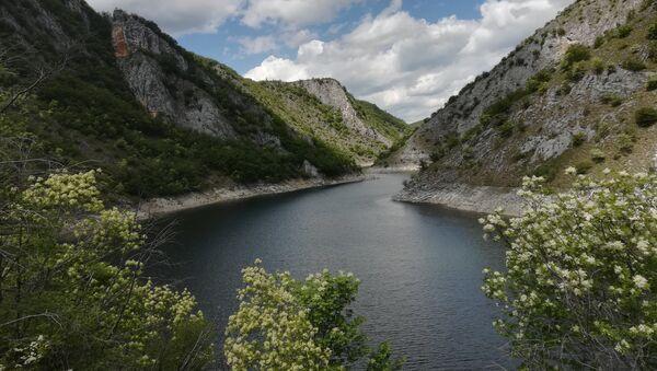 Zlatna srpska planina, Zlatar - Sputnik Srbija