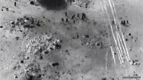 Замка у коју су упали амерички војници у Нигеру - Sputnik Србија