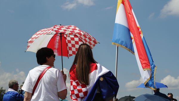 Hrvati - Sputnik Srbija