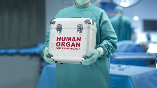 Donacija organa - Sputnik Srbija