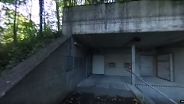 Tajni bunker - Sputnik Srbija