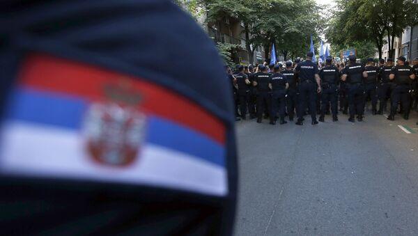 Српска полиција - Sputnik Србија