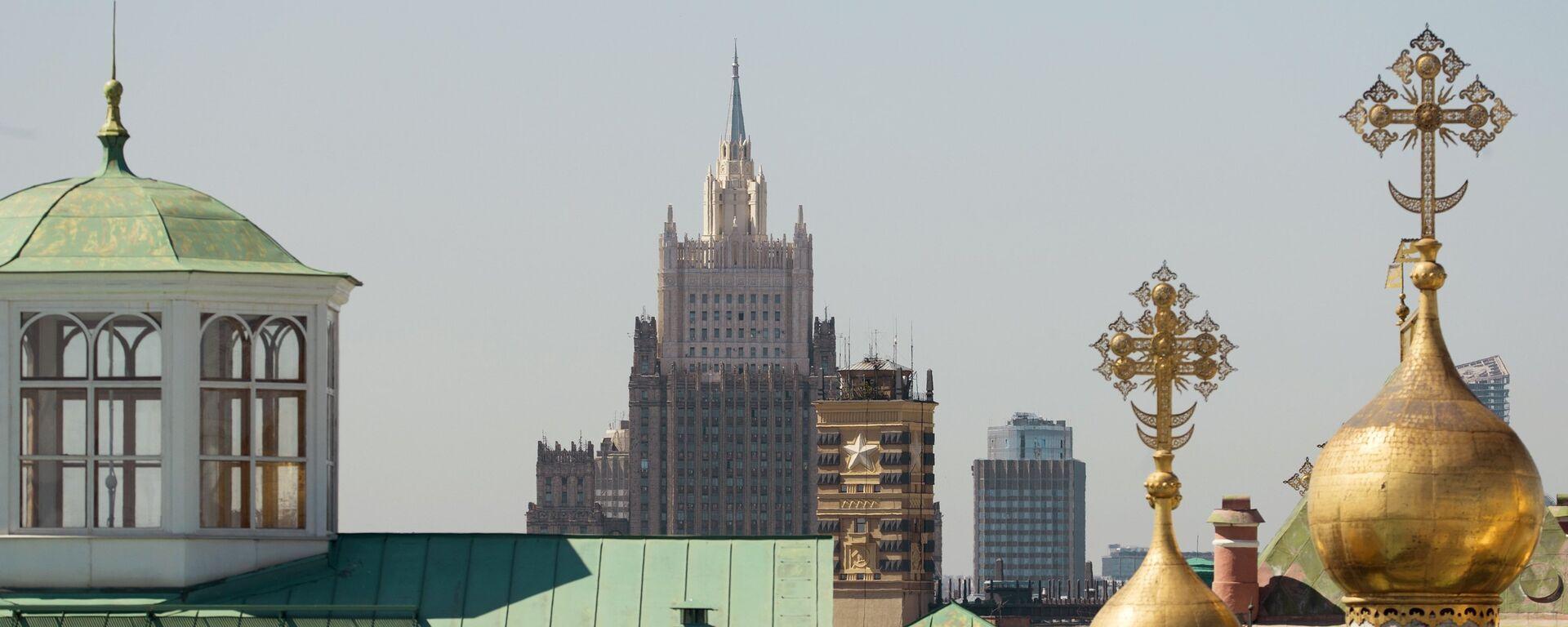 MIP Rusije - Sputnik Srbija, 1920, 23.07.2021