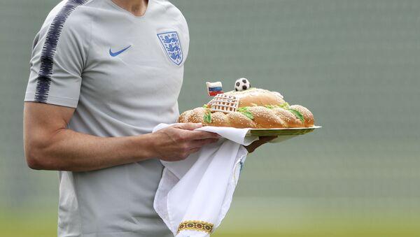 Trener Engleske reprezenaticije - Sputnik Srbija