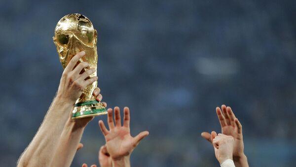 Светско првенство у фудбалу - Sputnik Србија