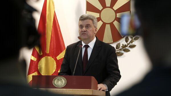 Ђорђе Иванов - Sputnik Србија