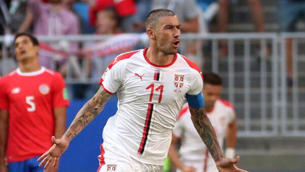 Александар Коларов - Sputnik Србија