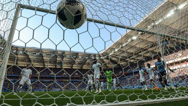 FIFA Svetsko prvenstvo 2018. u Rusiji gol - Sputnik Srbija