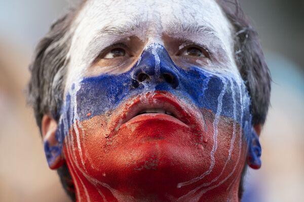 Агонија и екстаза: Навијачи у трансу - Sputnik Србија