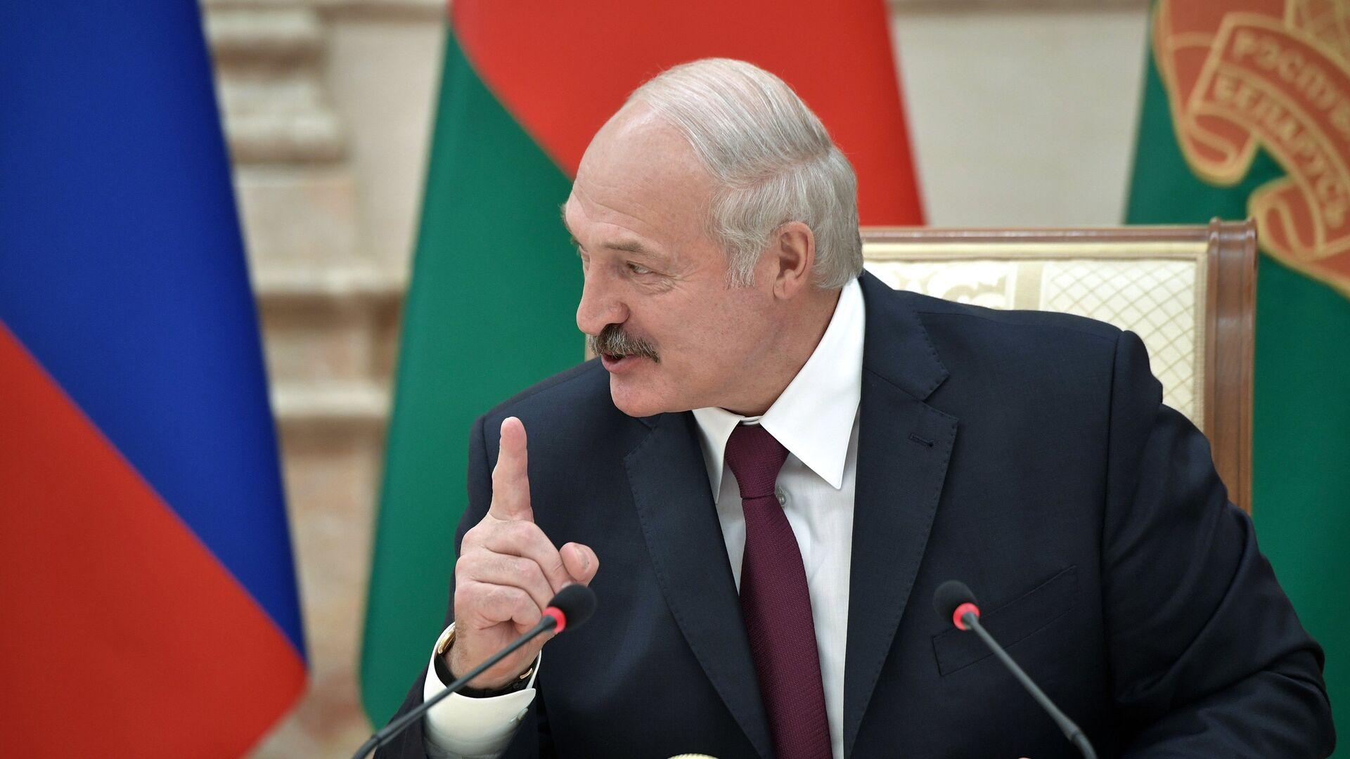 Александар Лукашенко - Sputnik Србија, 1920, 06.07.2021