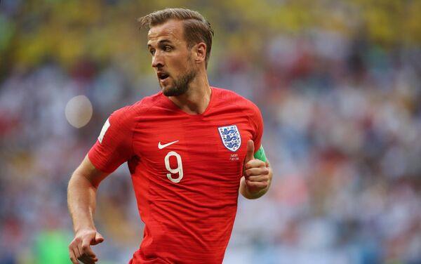 Engleski kapiten Hari Kejn izvojevao je još jednu pobedu sa svojim timom na prvenstvu - Sputnik Srbija
