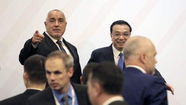 Samit Kine i zemalja Centralne i Istočne Evrope u Sofiji - Sputnik Srbija