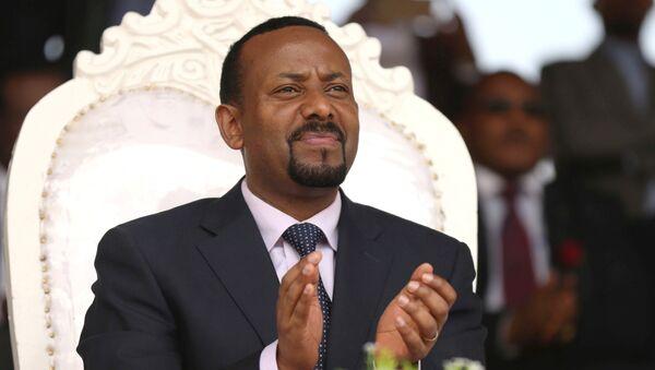 Еритреја и Етиопија окончале рат - Sputnik Србија