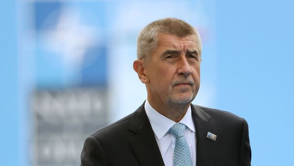 Андреј Бабиш - Sputnik Србија