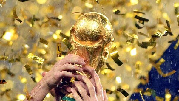 Њима се поклонио свет: Ови момци су светски прваци у фудбалу! - Sputnik Србија