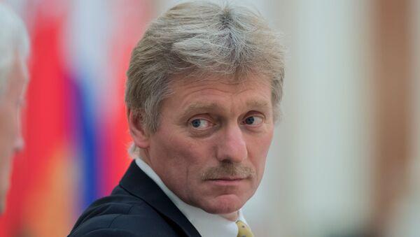 Portparol Kremlja Dmitrij Peskov - Sputnik Srbija
