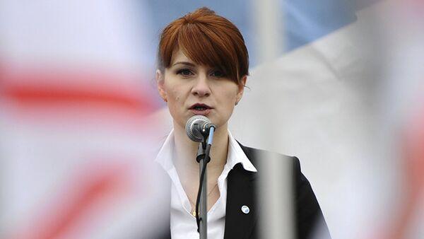 Marija Butina - Sputnik Srbija