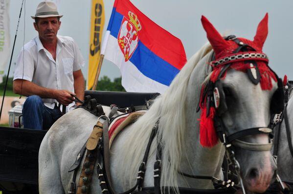 Dobrodošli na mesto dobrih susreta - Sputnik Srbija