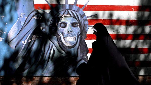 Statua Slobode u Iranu - Sputnik Srbija