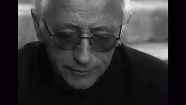 Pevač Oliver Dragojević - Sputnik Srbija