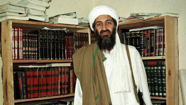 Осама бин Ладен - Sputnik Србија