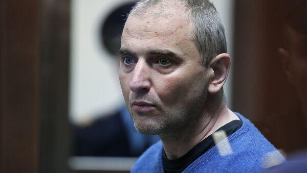 Vođa hakerske grupe Šaltaj-Boltaj Vladimir Anikejev - Sputnik Srbija