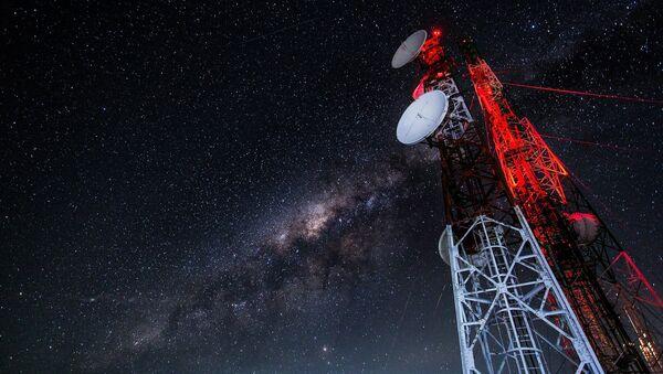 Radio satelit - Sputnik Srbija