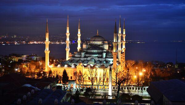 Истанбул - Sputnik Србија