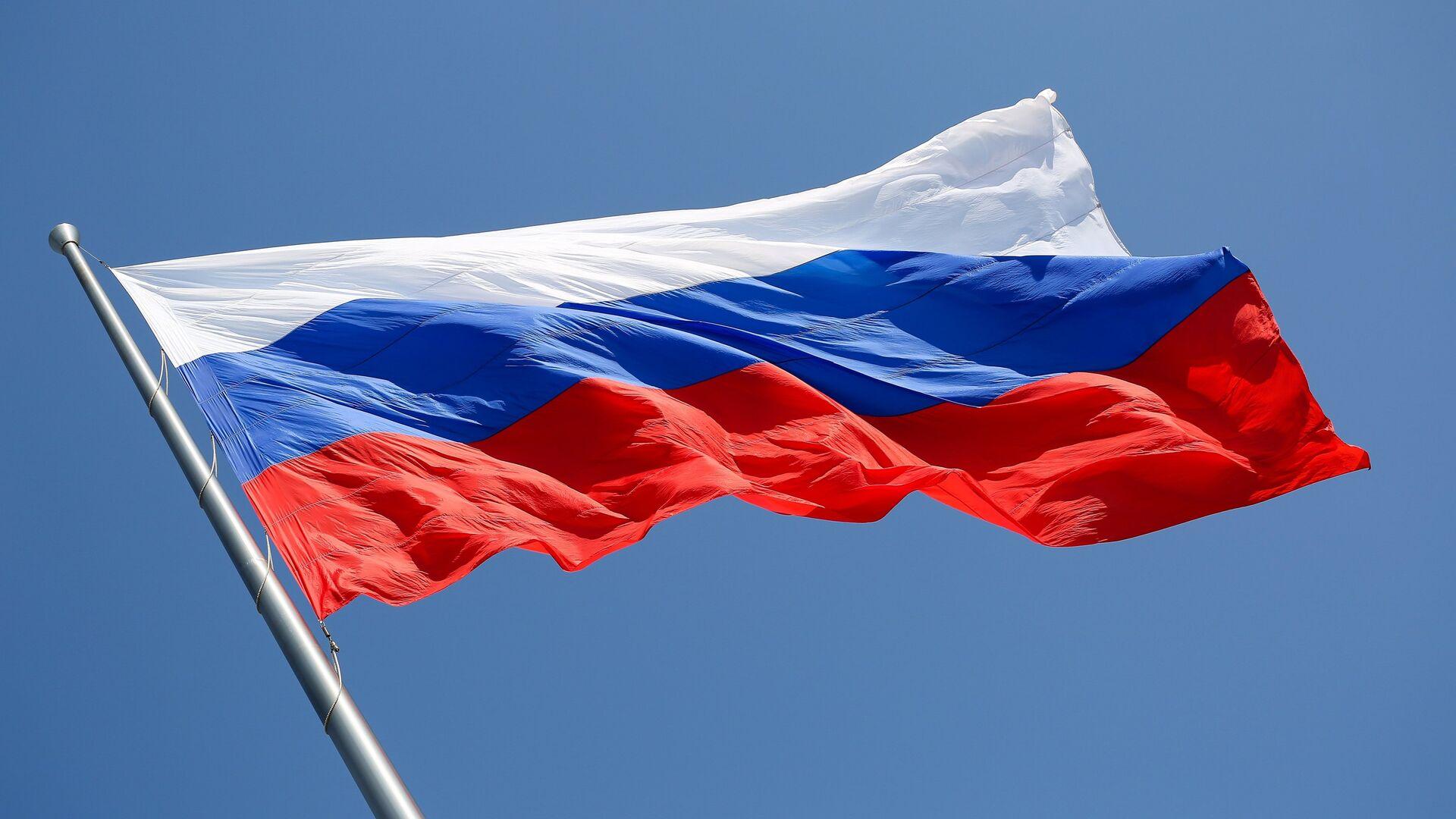 Руска застава - Sputnik Србија, 1920, 27.05.2021
