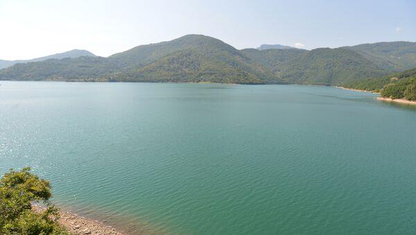 Jezero Gazivode - Sputnik Srbija